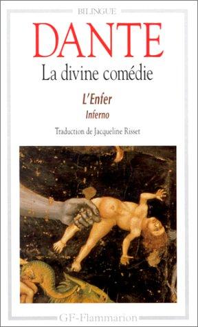 La Divine Comédie : L'Enfer par Dante Alighieri