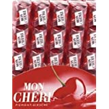 MON CHERI PRALINES PIEMONT CHERRY 75 pieces by MON CHERI FERRERO