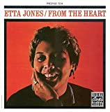 Songtexte von Etta Jones - From the Heart