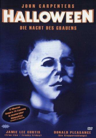 Halloween - Die Nacht des Grauens (TV-Fassung)