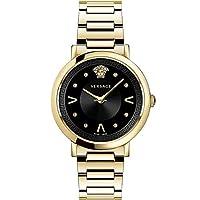 Versace VEVD00619 Pop Chic dames horloge 36mm