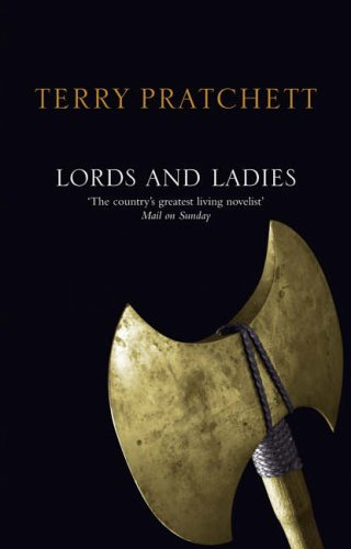 Picture of Lords And Ladies: (Discworld Novel 14)