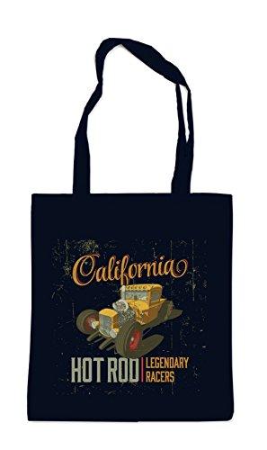 California Hot Rod Sac Noir Certified Freak