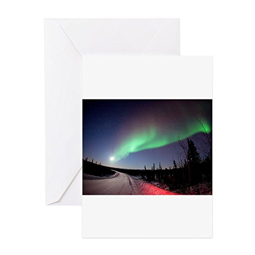cafepress-aurora-borealis-in-alaska-greeting-card-20-pack-note-card-with-blank-inside-birthday-card-