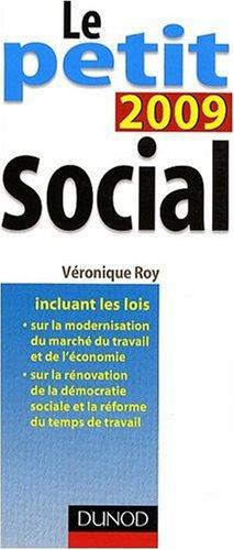 Le petit social par Véronique Roy