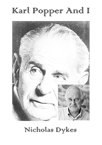 Karl Popper and I: Critical Essays (English Edition)