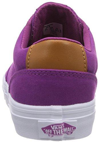 Wild A canvas F9s Violett Vans Damen Sneakers Winston paanPxX
