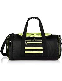 Amazon Brand - Solimo Gym Duffle Bag