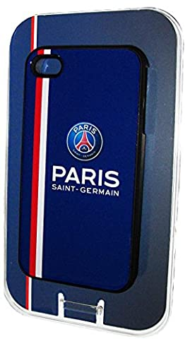 Coque rigide PSG Iphone 4 / 4S - Collection officielle