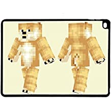 Generic Abs Phone Shells Print With Doge 2 For Ipad Air 2Gen Lovely Guy