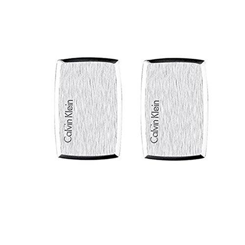 Calvin Klein -Manschettenknöpfe Edelstahl KJ0QMC080100
