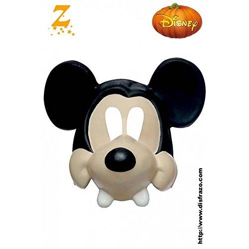 Mickey Mouse Maske Drakula