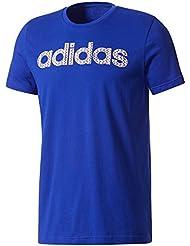 Adidas Linear Knitted T-shirt T-shirt