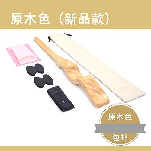 ZHFC ballett - presse die der die gestaltung druck fußspitze rückkehr gerät ballett fuß trage ballett - ausrüstung,roh holz farbe modernisierung silicagel