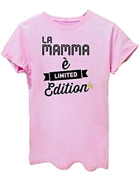 T-Shirt FESTA DELLA MAMMA LIMI