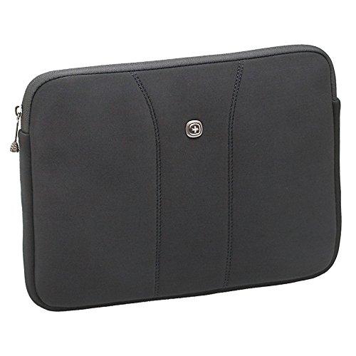 Wenger 600671.0 Businesstasche, 35,81 cm (14,1 Zoll) schwarz