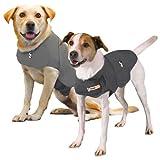 Prestige Pet Thundershirt Grey XX Small Dog