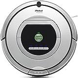 iRobot Roomba 765 - aspiradoras robotizadas (Gris, Bolsa para el polvo, Auto)