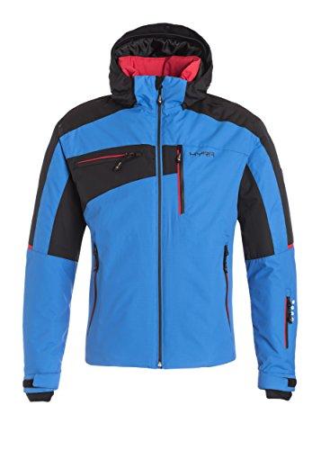 HYRA Men's Kitzbuehel Easy Line Ski Jacket