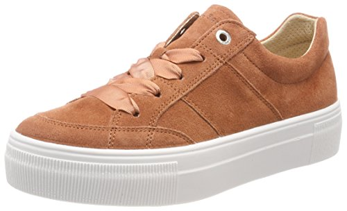 Legero Lima, Sneaker Donna Orange (albaricoque)