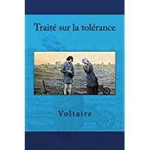 Traité sur la tolérance