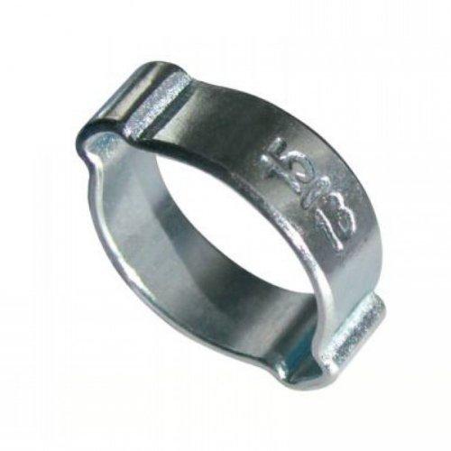 Collier à 2 oreilles Standard W1 - Bande 7 mm - ø11 -13 mm - Lot de 10 - ACE 129113