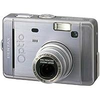 Pentax Optio S30 Digitalkamera (3 Megapixel)