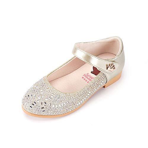 Zapatos Niñas Carnaval Zapato Princesa Niña Sandalias