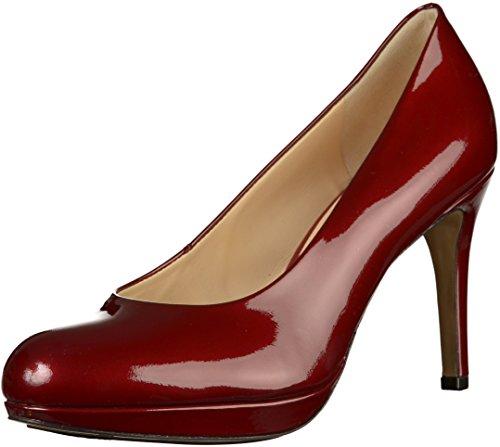 Högl 4-10 8005 8300, Escarpins Femme Rouge (Raspberry)