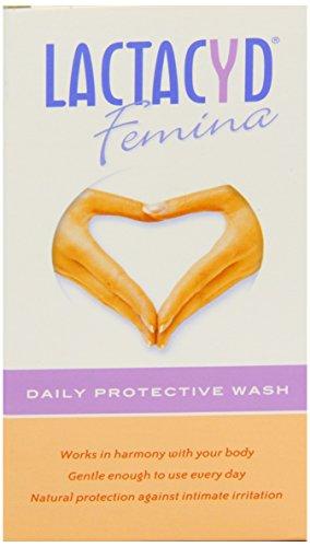 Lactacyd 200ml Feminine Wash
