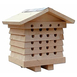 Wildlife World Solitary Bee Hive 2