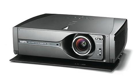 Projecteur sanyo pLV-z3 projecteur lCD xGA