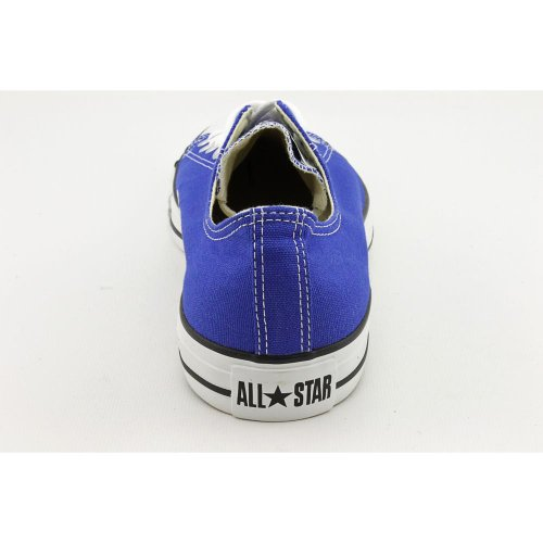 Converse –-Chuck Taylor All Star Chaussures en bleu vives Dazzling Blue