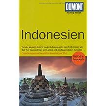 DuMont Richtig Reisen Reiseführer Indonesien