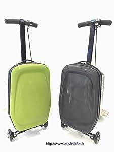 koffer elektro scooter sport freizeit. Black Bedroom Furniture Sets. Home Design Ideas
