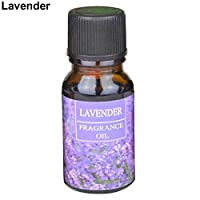 Air Humidifier lansiZD, 10ml Pure Natural Water Solubility Essential Oil Therapeutic Plant Aromatic - Lavender