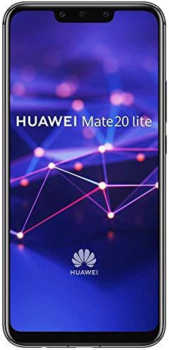 Huawei Mate 20 Lite - Smartphone Dual SIM de 6.3' Full HD (Kirin...
