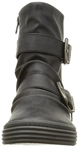 Blowfish Octave, Damen Stiefel Schwarz (Black)
