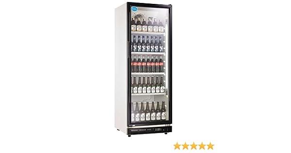 Bomann Kühlschrank Wird Heiß : Flaschenkühlschrank mit glastür liter getränkekühlschrank