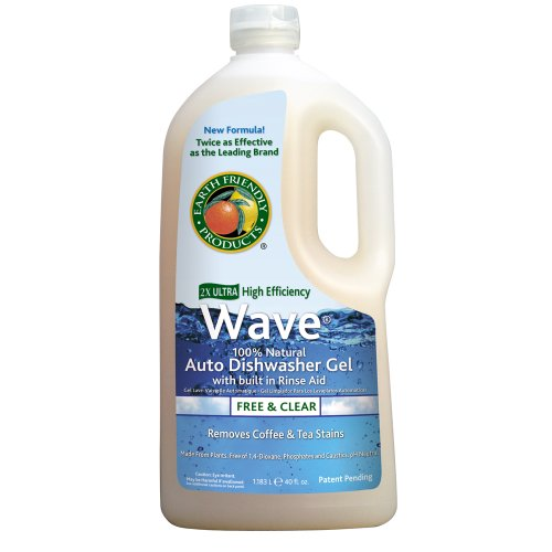 earth-friendly-products-proline-pl9754-08-wave-gel-free-and-clear-detergent-with-rinse-aid-40oz-hand