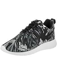 Sneaker Nike Roshe One Print 36 5 Nero