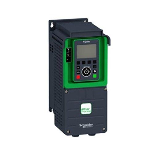 Schneider ATV630U40M3 Frequenzumrichter ATV630, 4 kW/5 HP, 200-240 V, IP21/UL Typ 1 - Ul-typ
