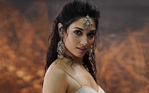 Posterhouzz Celebrity Tamannaah Bhatia Actresses India Tamanna HD Wall Poster