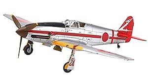 Tamiya 60789 60789-1:72 Ki-61-Id Hien - Maqueta de construcción de plástico (Montaje sin lacar)