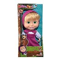 Simba Masha Soft Doll 23cm