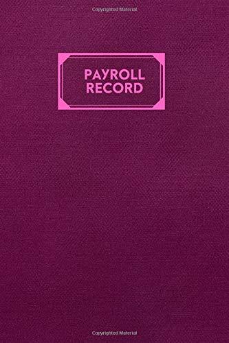 Payroll Record:...