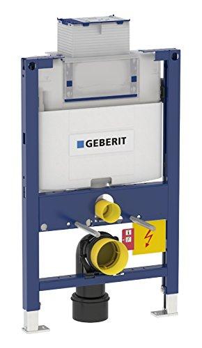 Duofix Element für Wand-WC   82 cm mit Omega UP-Spülkasten   111003001