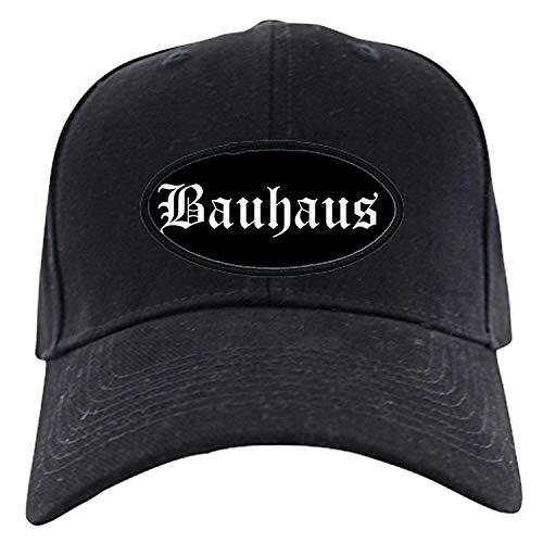 But why miss Bauhaus Black Cap - Baseball Hat, Novelty Black Cap
