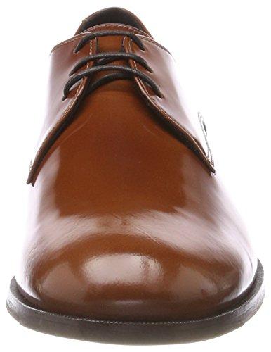 Shoe Braun Royal Herren tan Classico Derbys tan Derby Republiq Alias ZZCqg1U