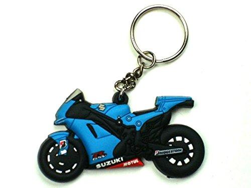 suzuki-porte-cles-equipe-rizla-suzuki-bsb-bikes-motogp